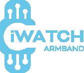 iWatch-Armband Logo
