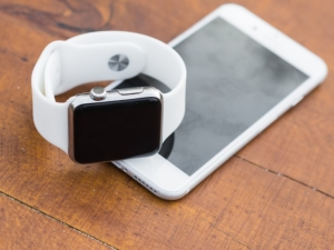 iWatch Cover