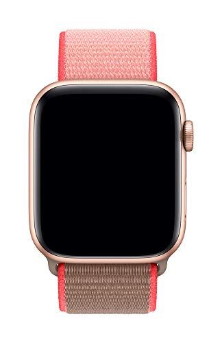 Apple Watch (44mm) Sport Loop, Ultrapink - 2