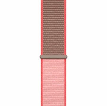 Apple Watch (44mm) Sport Loop, Ultrapink - 3